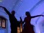 Ballroom, Latin & Chasamba