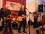St Harmonica's Blues Club
