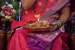 wedding_aarti
