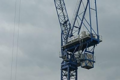Balfour Beatty Crane