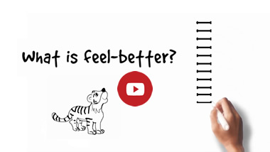What is Feel-better?